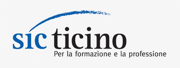 Logo sito web sic ticino