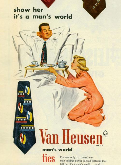 Vecchie pubblicità