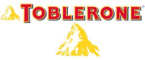 Toblerone logo aziendale