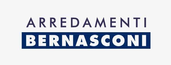 Logo Bernasconi arredamenti ticino