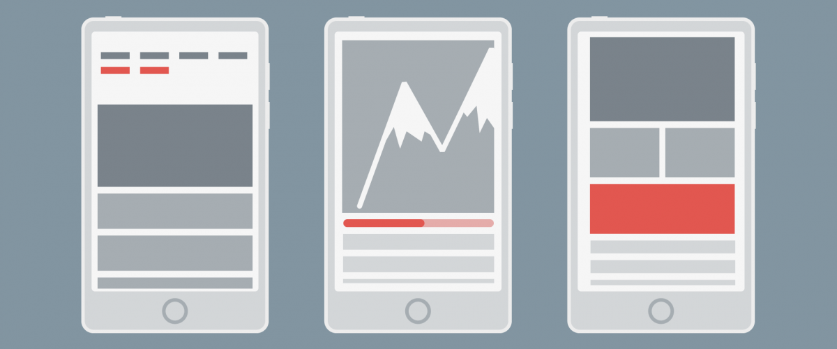 3 disastri nel Responsive Design