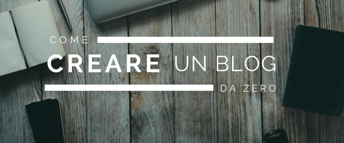 10 consigli per creare un blog da zero