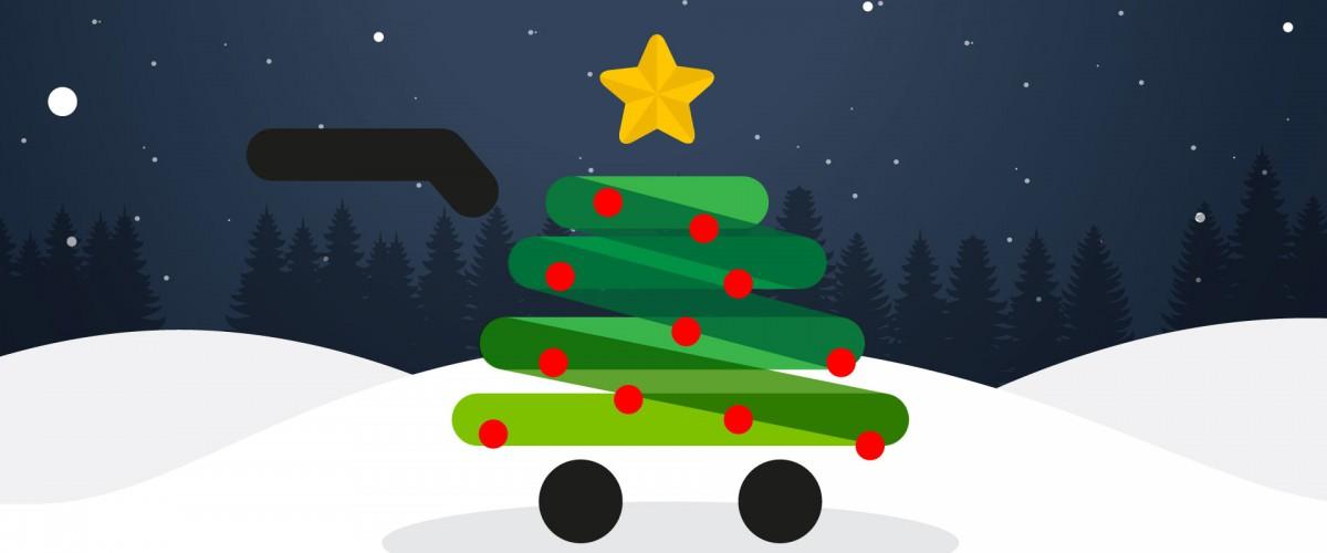 Prepara il tuo e-commerce per le feste… di Natale!