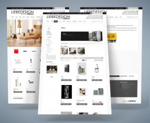 E-commerseLiebedesign