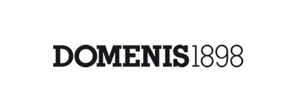 Logo Domenis Gsite