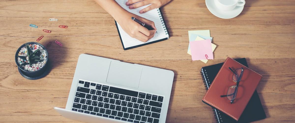 3 suggerimenti fondamentali per scrivere online
