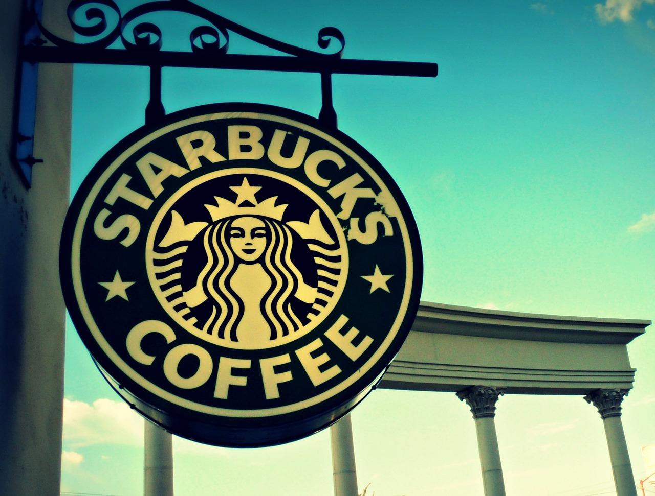My Starbucks Barista: intelligenza artificiale per gli acquisti