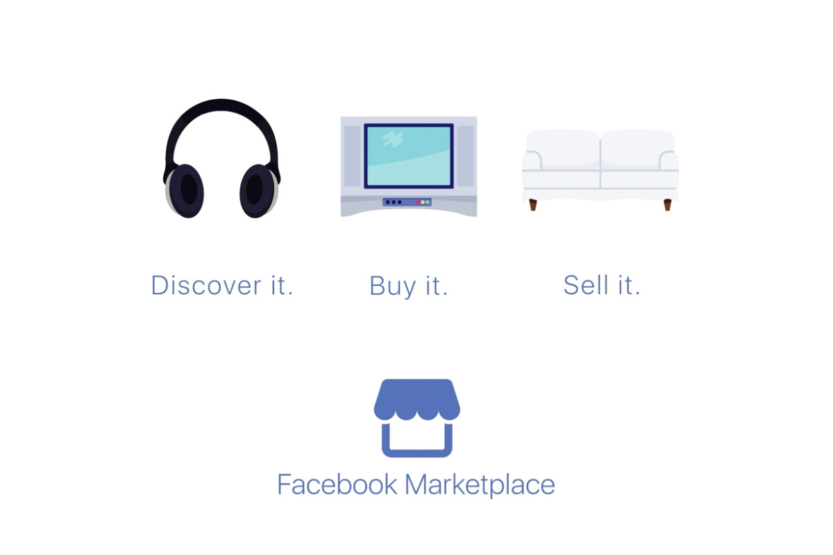 Vendere su Facebook Marketplace